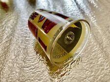 More details for shot glasses london themed - pack of 12 glasses
