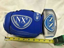 Nxe Paintball Tank Cover Size 45 Blue>>>New