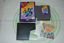 Mega man 4 per Nintendo Nes  Ntsc usa