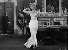 Photo originale Marilyn Monroe The Prince and the Showgirl
