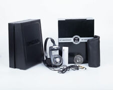 Koss Porta Pro 25th Anniversary Portapro Headphones with coin Brand NEW