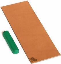 Leather Strop for Polishing Knives Honig Strop Sharpening Knife BeaverCraft
