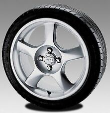 Genuine Mazda Premacy Alloy Wheel 17