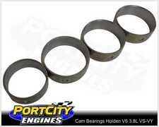 Camshaft Bearing set for Holden V6 Commodore VS VT VX VY 3.8L Ecotec 4C5108