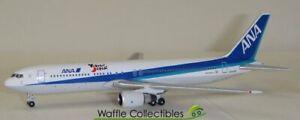 1:400 Phoenix Models ANA All Nippon Airways B 767-300 JA8358 16935 PH410182