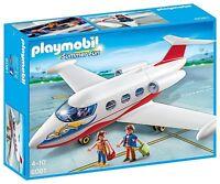 Playmobil Summer Fun 6081 - Ferienflieger NEU OVP