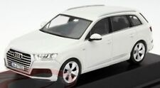 1:43 Scale Audi 5011407623 (Made by Spark) Audi Q7 SUV - Glacier White - BNIB