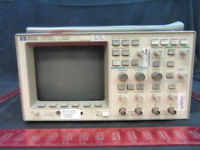 Agilent HP Keysight 54601A OSCILLOSCOPE 100 MHz, 4-CHANNEL, SERIAL NUMBER 3106AG