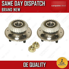 ROVER 25,45,200,CABRIOLET,400,COUPE X2 REAR WHEEL BEARING 4STUD REAR DISC BRAKES
