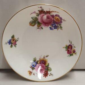 Vintage Royal Doulton Bone China The Bristol Design Sml Bowl c1947 Made England