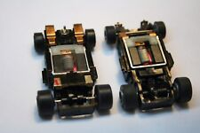 AFX SUPER RACING TURBO SRT (NEW) CHASSIS, NEO MAGS- BRAND NEW!