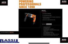 AEG Bohrhammer SDS-plus  BH 22 E 4935411480