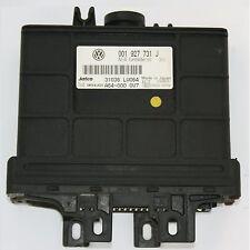 VW POLO 1.4 16V 2002 to 2005 AUTOMATIC GEARBOX CONTROL UNIT ECU 001 927 731 J