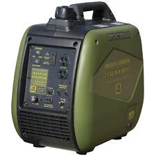 Sportsman GEN2000I 2000 Surge Watts Gasoline Portable Inverter Generator