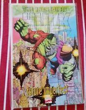 Incredible Hulk 1st Edition Near Mint Grade Comic Books