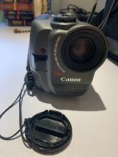 Canon UC-8 HI 8mm Camcorder Handycam