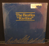 "The Beatles ""Rarities"", Parlophone, 1A 038-06867, in shrink!"
