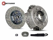 CLUTCH KIT MITSUKO HD FOR  NISSAN FRONTIER 98-99 PICKUP 96-97 2.4L 2WD 4WD