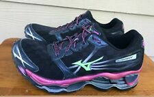 Mizuno Wave Prophecy 2 Women's Athletic Running & Training Shoe Blue Size 7.5