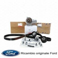 TIMING BELT KIT+PUMP ORIGINAL FORD FIESTA 1.4 TDCI