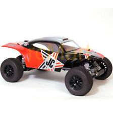 Jconcepts Illuzion BAJR Traxxas Slash Desert Body 4WD 1:10 RC Cars Truck #0080