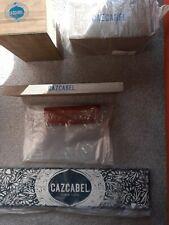 2 X Cazcabel Bar Tidy 1 X Cazcabel Bottle Holder 1 X Cazcabel Chalkboard  And 1