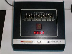 IC-Tester 1248 von Electro Scientific Industries