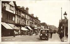 Hull. Carr Lane # 398.