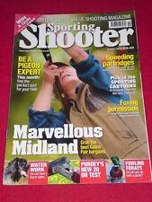 SPORTING SHOOTER - SPORTING CARTOONS - Oct 2009 # 72