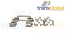 Front Brake Pad Retainer Clips / Shims for Land Rover Discovery 3 - LR019625
