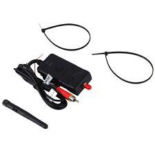 Coche Cámara Wifi 903 W Wifi transmisor Auto Backup Rearview cámara Av Interfaz UK
