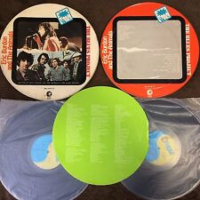 ERIC BURDON & THE ANIMALS / THE BLUES PROJECT (2LP) w/ CAN CASE Orig JAPAN ISSUE