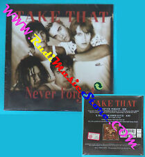 CD Singolo Take That Never Forget 74321 29995 2  PROMO SIGILLATO CARDSLEEVE(S27)