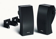Bose 251 Environmental Outdoor Speakers (Black)