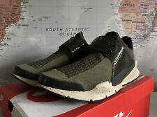 Used Nike Sock Dart Khaki Size UK 13 / US 14 / EU 48.5