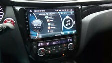 """10.2"""" Android 9.0 Car GPS Radio Stereo for Nissan X-trail Qashqai Rouge 2014+"""