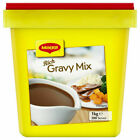 Maggi Classic Rich Gravy Mix 1kg Bulk Deal [1-5x]✅Same Day Dispatch From Sydney