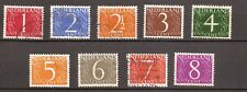 Nederland - 1946 - NVPH 460-68 - Gebruikt - KN922