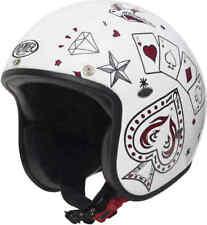Casco Helmet Jet Premier le Petit Classic Ct8 S
