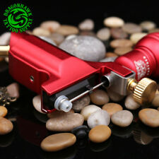 New Rotary Tattoo Machine Red Color Tattoo Gun Shader&Liner Tattoo Supply