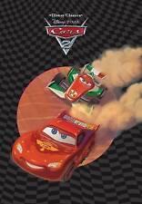 """VERY GOOD"" Disney Classic - Pixar Cars 2, Parragon Books Ltd, Book"