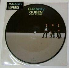 Vinili queen picture disc