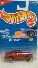 PONTIAC TRANS AM HOT BIRD CUSTOM  1995  HOT WHEELS  #1   B50