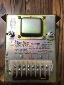 Basler voltage Regulator