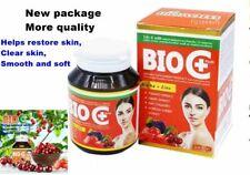 BIO vitamin C1500 mg 30 tablets alpha zinc whitening anti oxidant wrinkle Health