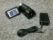 Canon VIXIA HF R20 Full HD Dual Flash Memory Video Camcorder Camera