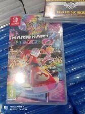 Mario Kart Deluxe 8 (Nintendo Switch, 2017)