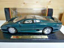 Jaguar XJ220 1992 1:18 Scale Maisto Special Edition