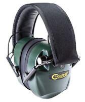 Electronic Shooting Ear Muff Hearing Protection Hunting Range Defenders Earmuff