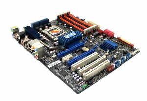 Asus P6T SE Mainboard Sockel LGA 1366 DDR3 Intel X58